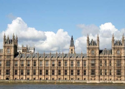Imagine principala Parlamentul (Houses of Parliament)