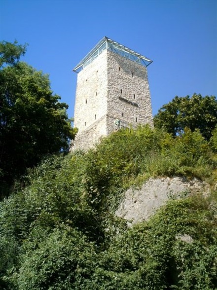 Main image Black Tower Brasov