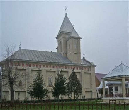 Main image Church of St. Constantine and Elena - Bacau