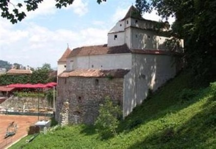 Main image Weavers Bastion Brasov