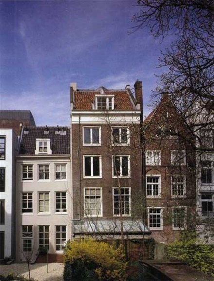 Hotels In Downtown Amsterdam Netherlands
