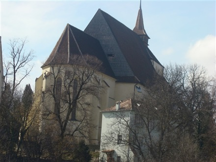 Main image Church on the Hill - Sighisoara
