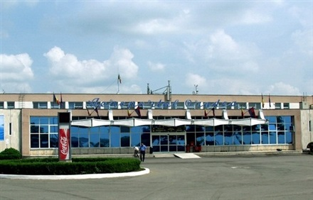 Main image Oradea International Airport