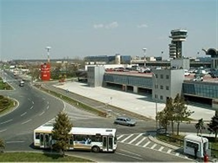 Main image Henri Coanda International Airport