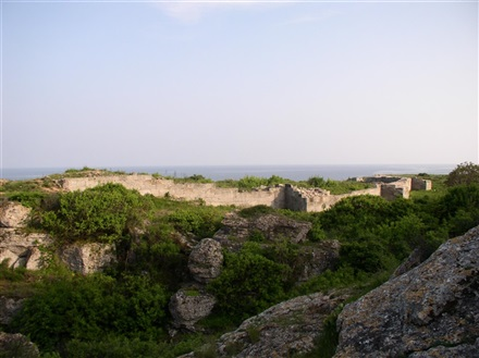 Main image National Archaeological Reserve Yailata