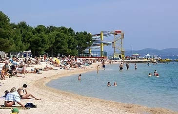 Beaches - Srima - Vodice