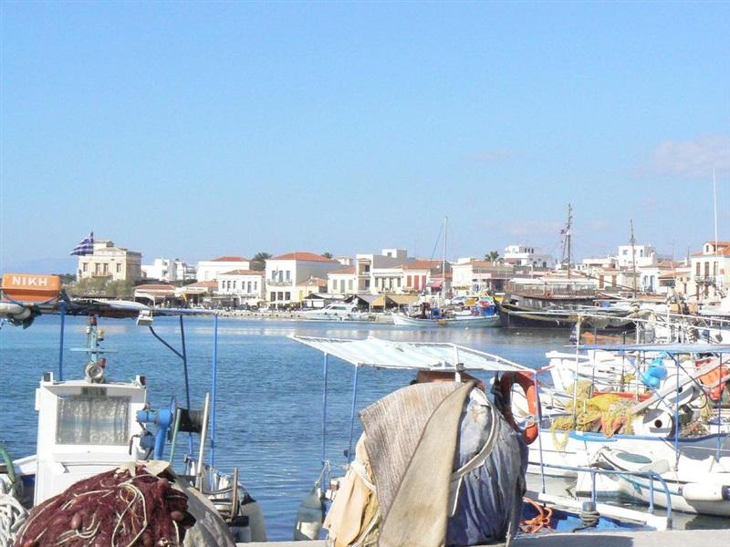 Despre Aegina Grecia Prezentare Imagini Informatii Turistice