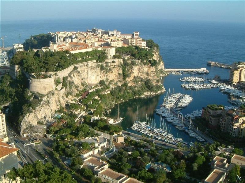 Despre Monaco Franta Prezentare Imagini Informatii Turistice