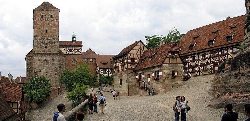 Despre Nuremberg Germania Prezentare Imagini Informatii