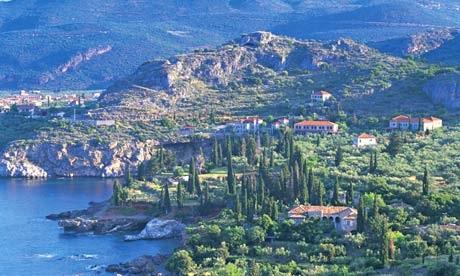 Despre Kalamata Peloponnese Grecia Prezentare Imagini