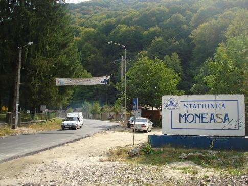 Despre Moneasa Romania Prezentare Imagini Informatii Turistice