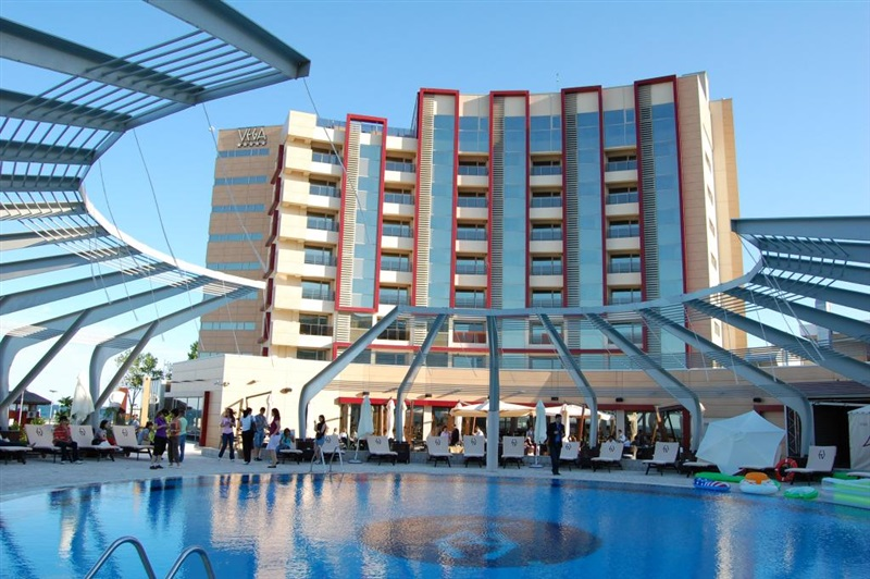 Mamaia Romania | Presentation, images and travel information