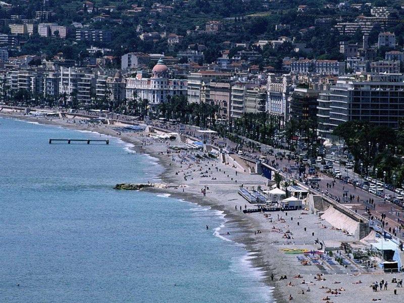 Despre Cannes Franta Prezentare Imagini Informatii Turistice