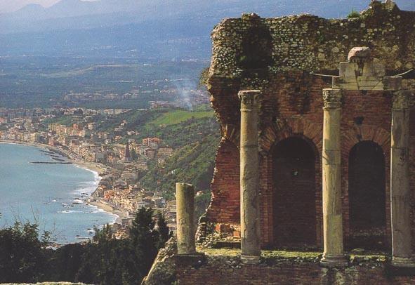 Transport persoane Adjud Sicilia