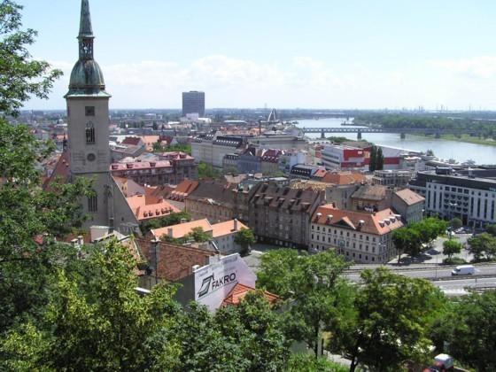 Atractii Si Obiective Turistice Din Bratislava