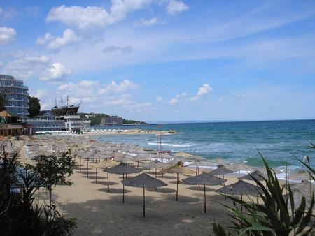 Recommendations For Travelers In Golden Sands