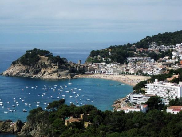 Luxury Villas In Tossa De Mar
