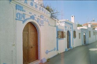 Koskinou grecia presentation images and travel for Koskinou rhodos