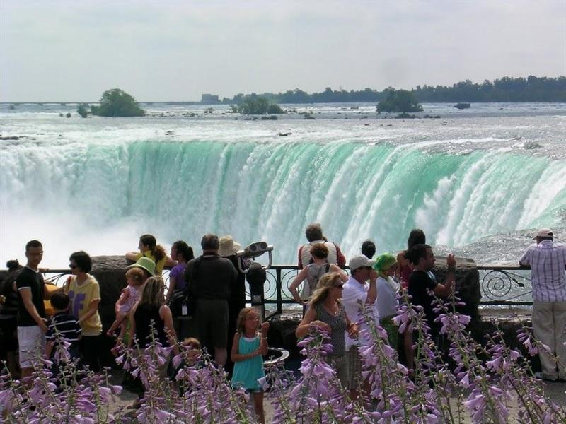 Hotels On River Road Niagara Falls Ontario
