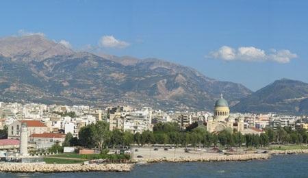 Despre Orasul Patras Grecia Prezentare Imagini Informatii