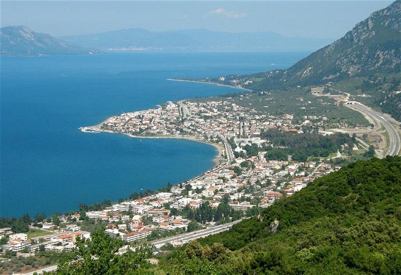 Despre Evia Grecia Prezentare Imagini Informatii Turistice Si