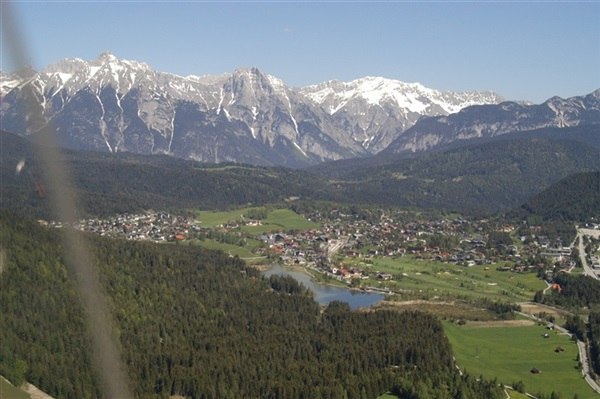 Imagine principala Seefeld In Tirol