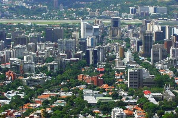 Imagine principala Caracas
