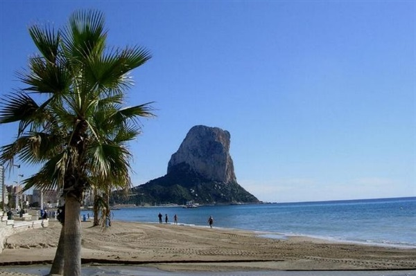 Imagine principala Calpe