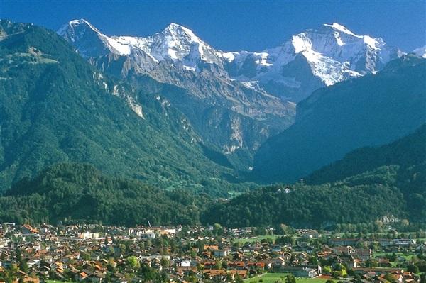 Αποτέλεσμα εικόνας για ιντερλάκεν ελβετία