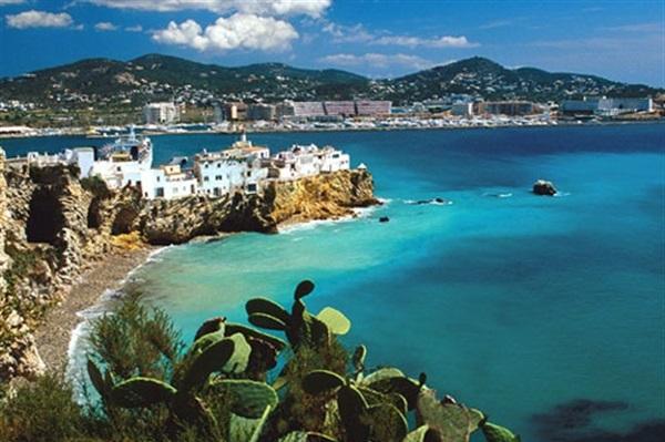 Despre Ibiza Spania Prezentare Imagini Informatii Turistice Si