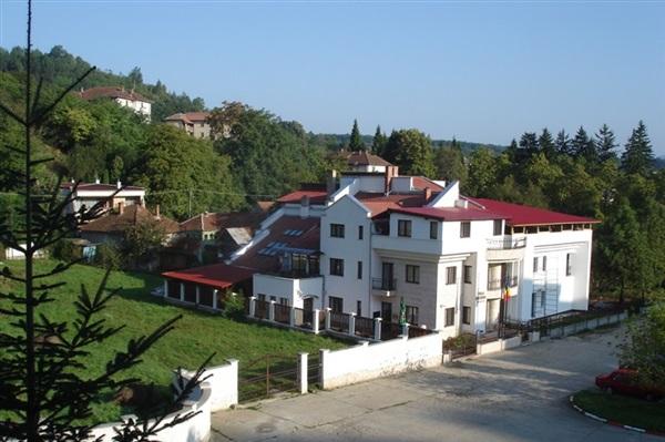 Despre Geoagiu Bai Romania Prezentare Imagini Informatii