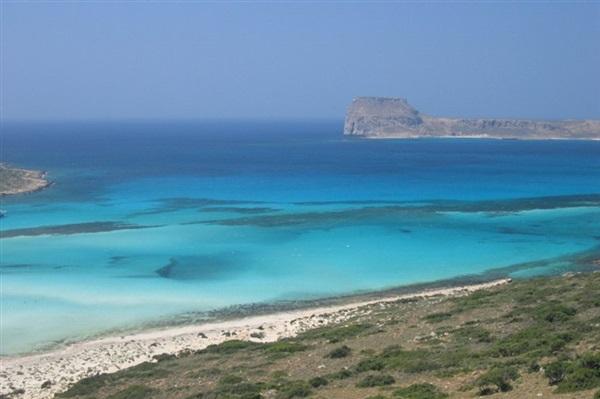Despre Creta Grecia Prezentare Imagini Informatii Turistice Si