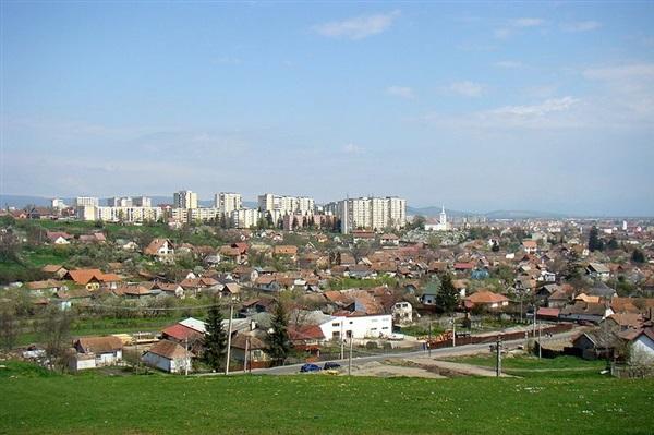 Despre Sfantu Gheorghe Romania Prezentare Imagini Informatii