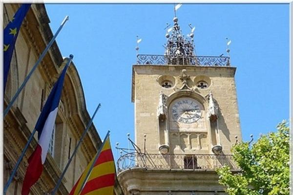 Despre Aix En Provence Franta Prezentare Imagini Informatii