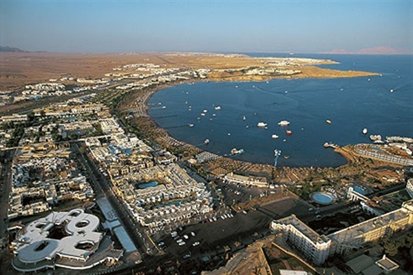 Imagine principala Sharm El Sheikh