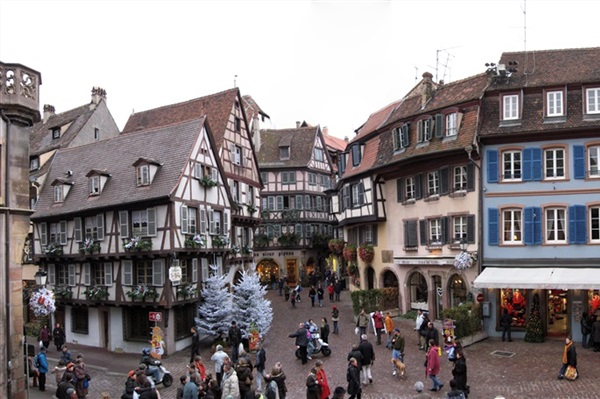 Imagine principala Colmar