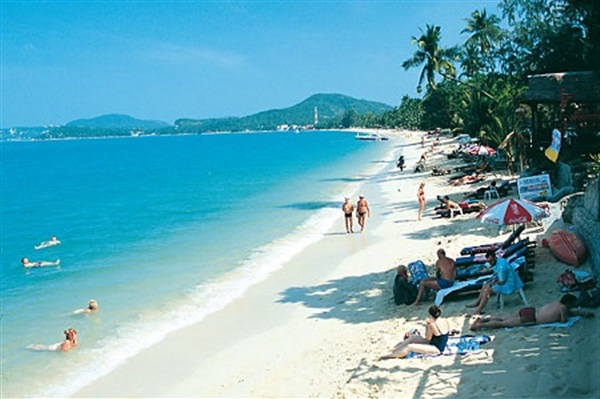 Main image Koh Samui All Locations