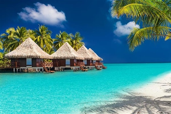 Imagine principala Maldive