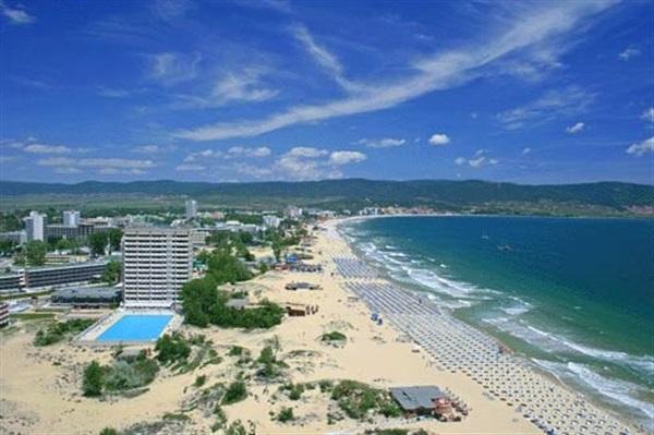 Despre Sunny Beach Bulgaria Prezentare Imagini Informatii