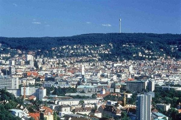 Despre Stuttgart Germania Prezentare Imagini Informatii