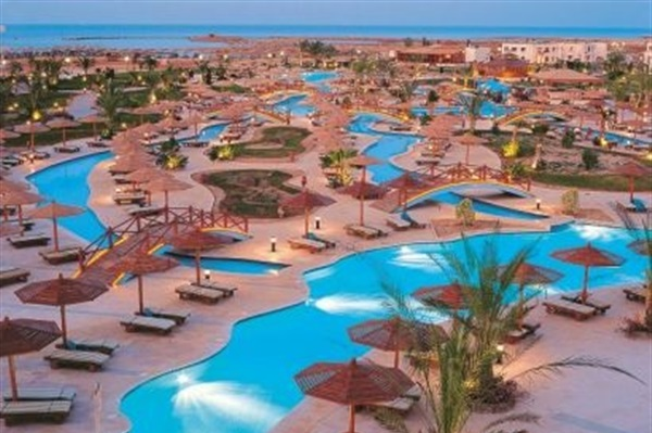 Imagine principala Hurghada