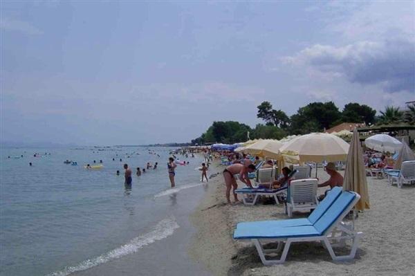 Despre Kassandra Hanioti Grecia Prezentare Imagini Informatii