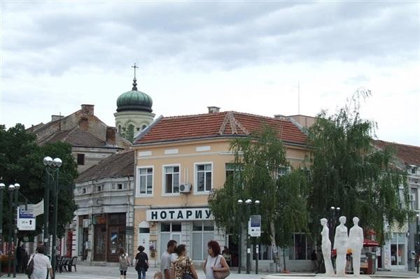 Imagine principala Orasul Vidin
