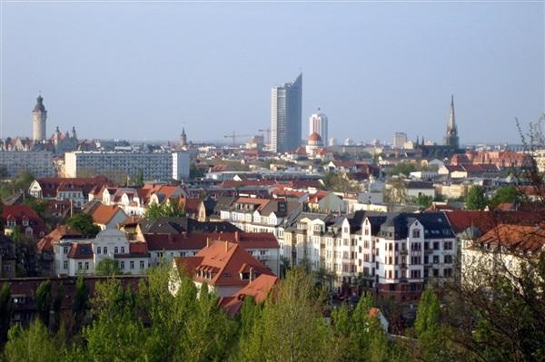 Despre Leipzig Germania Prezentare Imagini Informatii