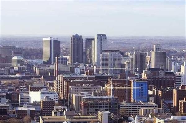 Despre Birmingham Marea Britanie Prezentare Imagini Informatii