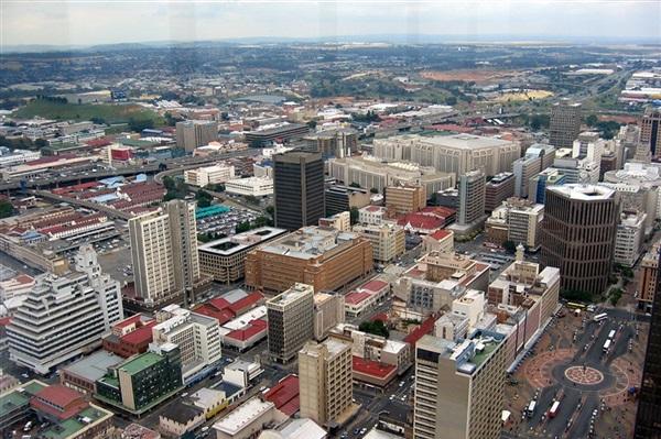 Johannesburg africa de sud presentation images and - Office du tourisme afrique du sud paris ...