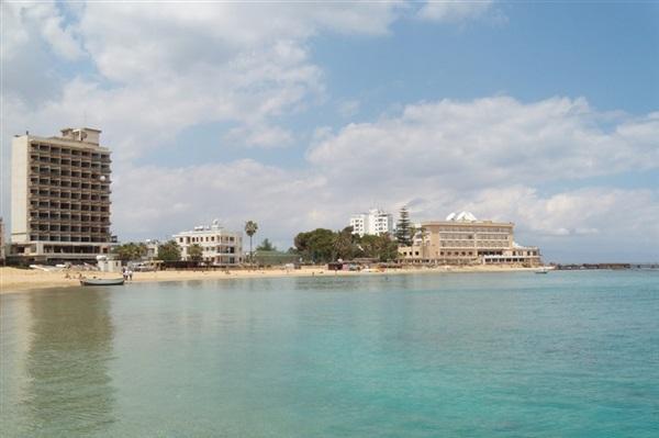 Despre Orasul Famagusta Cipru De Nord Prezentare Imagini Informatii Turistice Si Detalii Despre Statiunea Orasul Famagusta