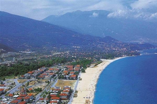 Despre Nei Pori Grecia Prezentare Imagini Informatii Turistice