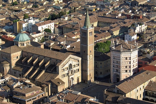 Imagine principala Parma