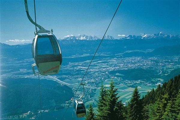 Buzau Austria transport persoane